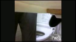 雅さんの独断と偏見で集めた動画集 Vol.221 洋式トイレ編 裏DVDサンプル画像