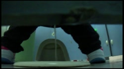 JD盗撮 美女の洗面所の秘密 Vol.76 裏DVDサンプル画像