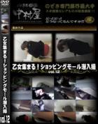 乙女集まる!ショッピングモール潜入撮 Vol.12