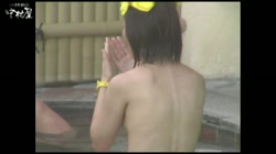 Aquaな露天風呂 Vol.940 裏DVDサンプル画像