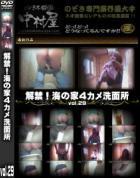 解禁 海の家4カメ洗面所 Vol.29