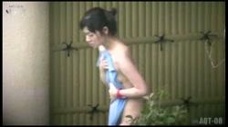 Aquaな露天風呂 Vol.872 潜入盗撮露天風呂八判湯 其の弐 裏DVDサンプル画像