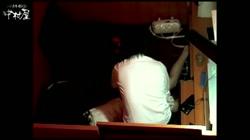 ネットカフェ盗撮師トロントさんの 素人カップル盗撮記Vol.9 裏DVDサンプル画像