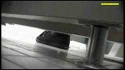 【お銀さんの「洗面所突入レポート!!」】 お銀 Vol.78 美しすぎる妖精 裏DVDサンプル画像