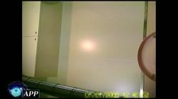オシャレで清楚な女性がする某様式〇所に 三つ目で盗撮 Vol.02 裏DVDサンプル画像
