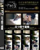 オシャレで清楚な女性がする某様式〇所に 三つ目で盗撮 Vol.02