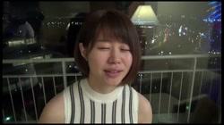 色白Eカップ美巨乳 アイドル級に可愛い美少女JD これが最後?? 裏DVDサンプル画像