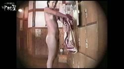 夏海シャワー室!ベトベトお肌をサラサラに!Live33 新合宿131 裏DVDサンプル画像