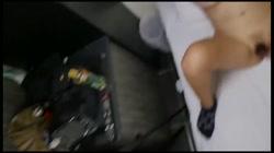○本木円光神話 第四弾!ここな 初円光の初中田し熱望編 ここな 裏DVDサンプル画像