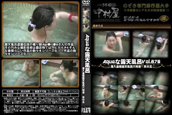 Aquaな露天風呂 Vol.870 潜入盗撮露天風呂六判湯 其の五 ダウンロード
