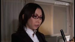 Gカップのタトゥー先生 北川みなみ 裏DVDサンプル画像
