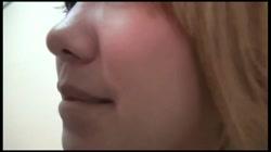 雑居ビルで開放的SEX 金髪ギャル友ちゃんと2発目の生ハメ撮り 裏DVDサンプル画像