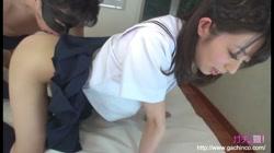 ガチん娘 SCHOOL DAYS 31  明菜 裏DVDサンプル画像