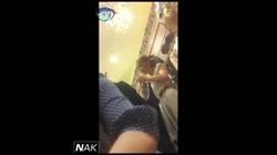 ハイビジョン盗撮!ショップ店員千人斬り!パンチラ編 vol.20 裏DVDサンプル画像