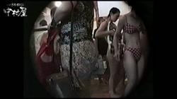 夏海シャワー室!ベトベトお肌をサラサラに!Live15 新合宿 113 裏DVDサンプル画像