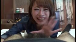 デストロン(改名)の愛弟子。女監督りなぽんがイクっ!! File.10 りな 裏DVDサンプル画像