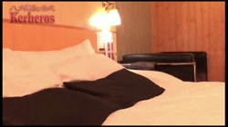 デリヘル嬢をホテルに呼び出したら、恥ずかしがり屋のドM娘だったので 裏DVDサンプル画像