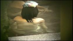 咲乱美女温泉 No.1 顔はさて置き白桃乳首に勃起してください 裏DVDサンプル画像