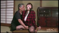 女で在りつづけようとする者 独身 美智子 裏DVDサンプル画像