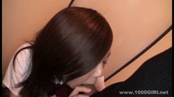ガチん娘 めっちゃシタイ!!改 #073 ~めっちゃびちょびちょ糸引きまんこ~  裏DVDサンプル画像