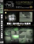 解禁 海の家4カメ洗面所 Vol.09