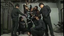 問答無用 No.167 鬼畜のアジトへ逮捕に来た捜査官、麻妃 北条麻妃 裏DVDサンプル画像