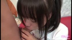 彼女の性癖 6 ゆりな20歳 裏DVDサンプル画像