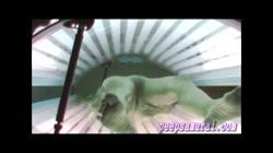 モデル事務所の日サロ盗撮 4 裏DVDサンプル画像