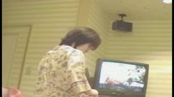投稿裏キング 会社では有能な大卒OLとして働くみゆきさん みゆき 裏DVDサンプル画像