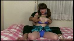 首絞めとアナル責めで絶頂する女 えみり 裏DVDサンプル画像