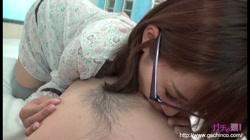 彼女の性癖 #14 のどか21歳 裏DVDサンプル画像