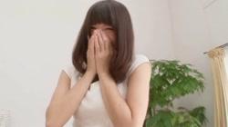 現役グラドル 「二ノ宮桃」が「藤白はな」としてコッソリとAV出演!? 前編 藤白はな 裏DVDサンプル画像