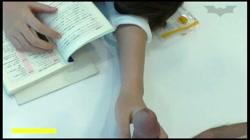 【盗撮悪戯自習室】 Vol.03 中出しも含め手際がよくなってきました 裏DVDサンプル画像