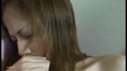 帝王切開跡が目立つ極上美人妻! 裏DVDサンプル画像