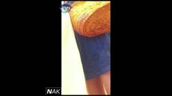ハイビジョン盗撮!ショップ店員千人斬り!パンチラ編 vol.24 裏DVDサンプル画像