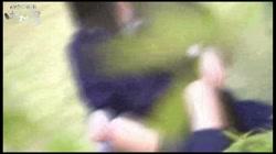 ドキドキ新入生パンチラ歓迎会 Vol.12 裏DVDサンプル画像
