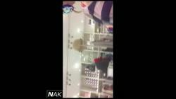 ハイビジョン盗撮!ショップ店員千人斬り!パンチラ編 vol.25 裏DVDサンプル画像