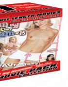 4 Pack Young (4 DVD Set)