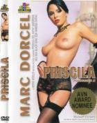 ポルノチック 6: Priscila