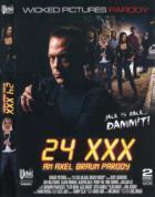 24 XXX: アン アレックス ブラウン パロディー (2枚組)