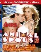 アニマル スパウス (4時間DVD)