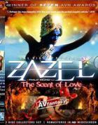 Zazel: ザ セント オブ ラブ (2枚?)