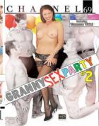グラニーズ セックス パティー Vol.2