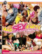 マッド セックス パーティー: パウンデッド アンド ペインテッド パーティー チックス & ザ ラスティー レディース クラブ