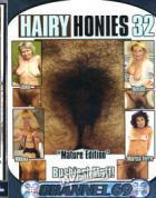 ヘアリー ホーニーズ 32