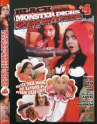 ブラック モンスター ディックス ファッキング ホワイト チックス Vol.4