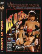 Vengeance : Lost In Tokyo