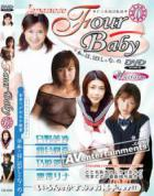 Japanese Four Baby Vol.6