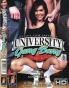 ユニバーシティー ギャング バング Vol.6