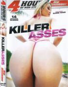 キラー アスズ (4時間DVD)